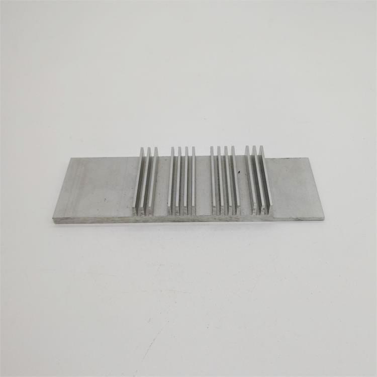 五金冲压件  铝型材加工 型材散热器