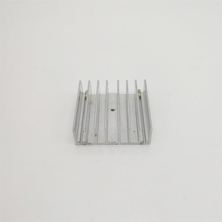 五金冲压件 铝型材加工 IC散热器